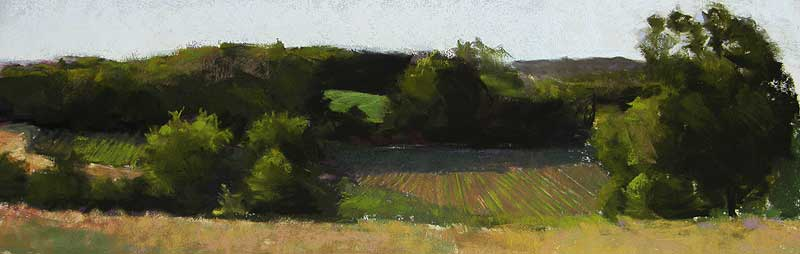 Tonganoxie Plein Air
